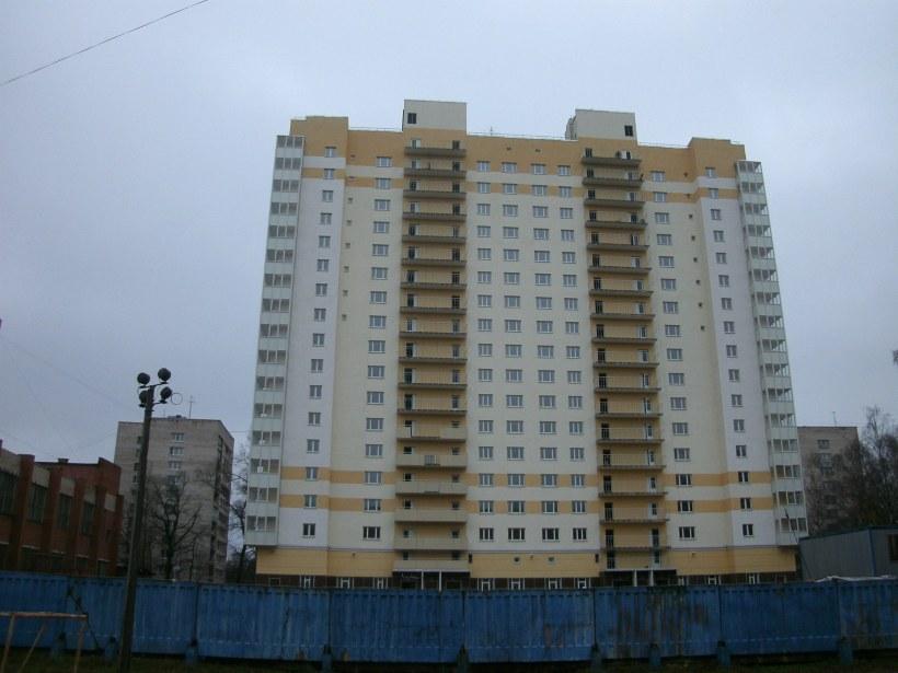 пр. Пархоменко 34