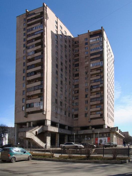 2-й Муринский пр. 40