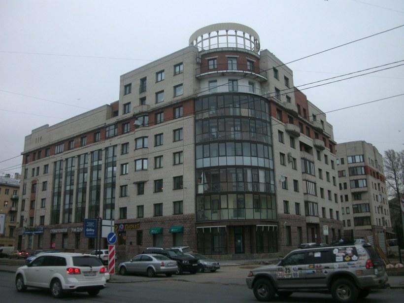 Большой Сампсониевский пр. 47