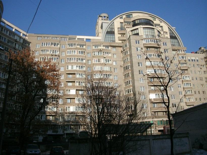 Торжковская ул. 1к2
