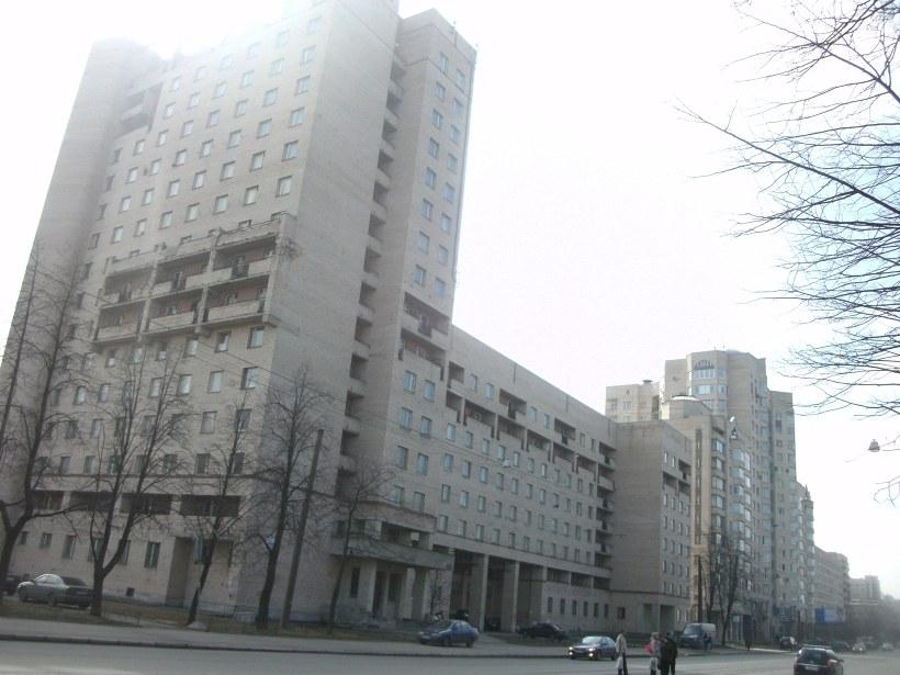 Торжковская ул. 15