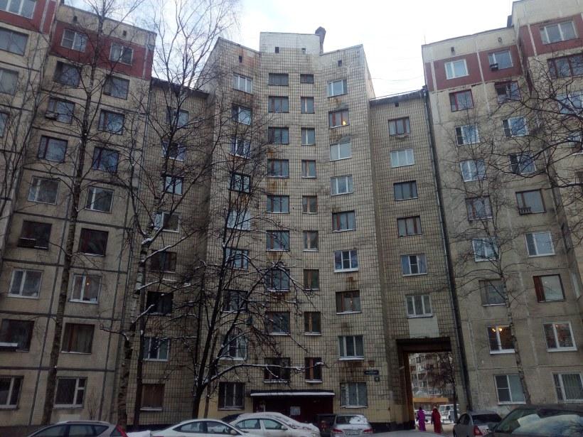 пр. Луначарского 68к1