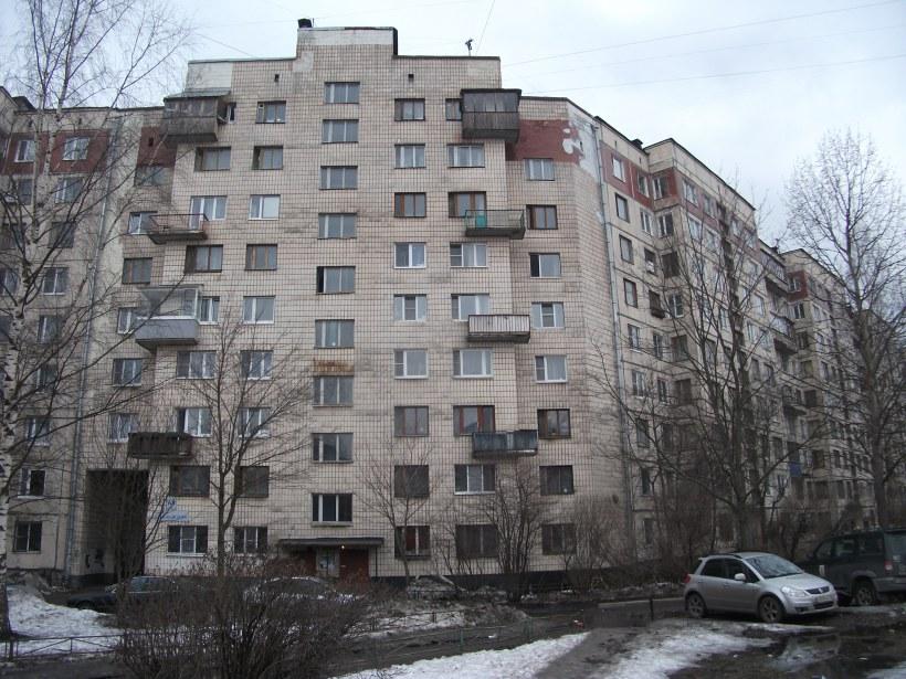 пр. Луначарского 68к3