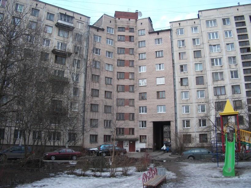 пр. Художников 33к1
