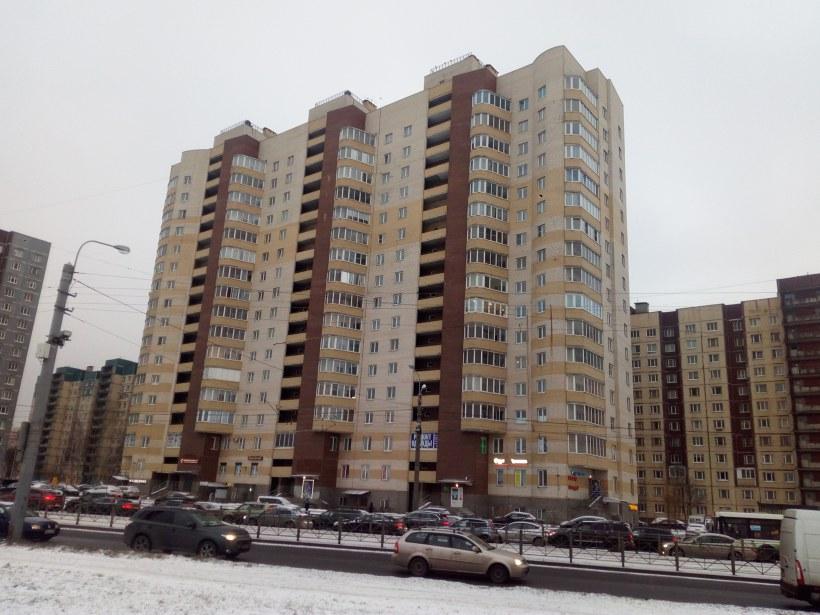 ул Маршала Казакова 26