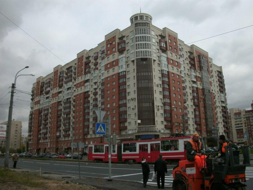 Ленинский пр. 88