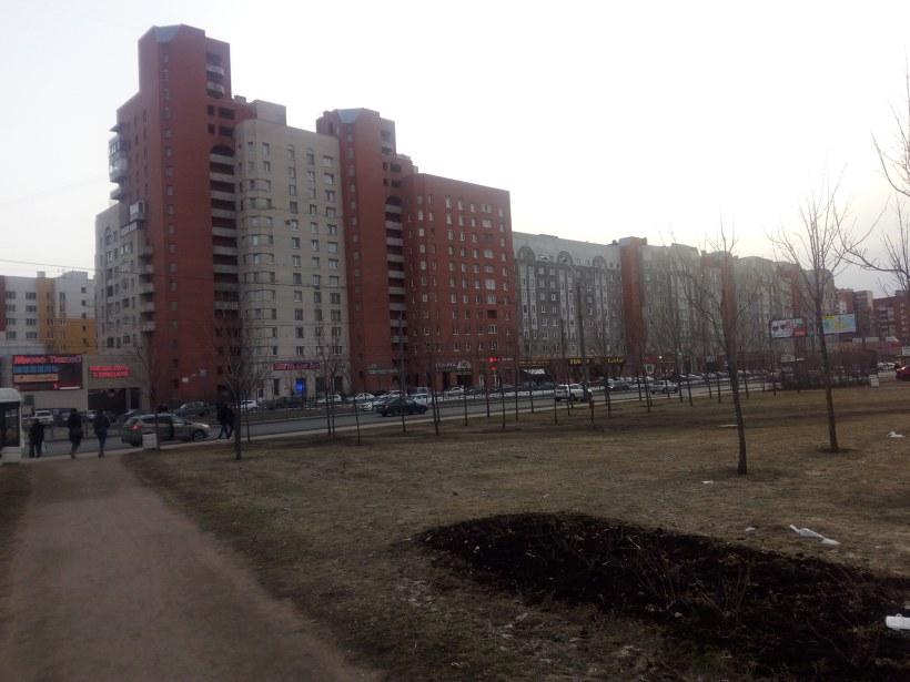 Ленинский пр. 95к1