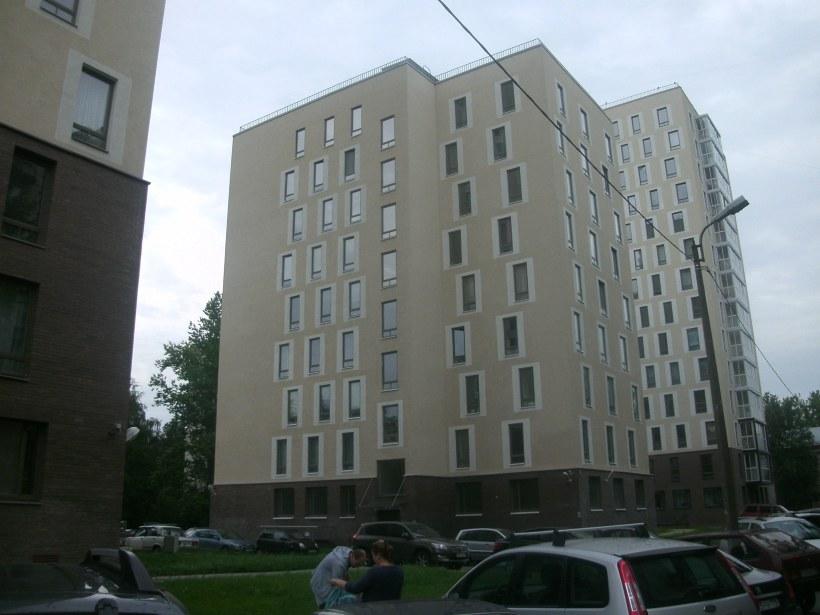 2-я Комсомольская ул. 40к4