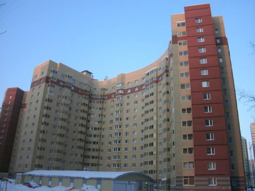 Ленинский пр. 77к1