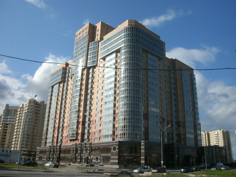 Ленинский пр. 84к1