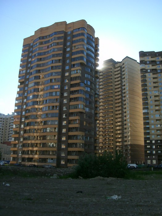 пр. Кузнецова 14к2