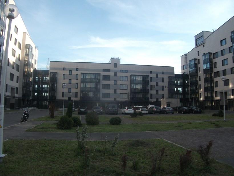 Петергофское шоссе 45литА