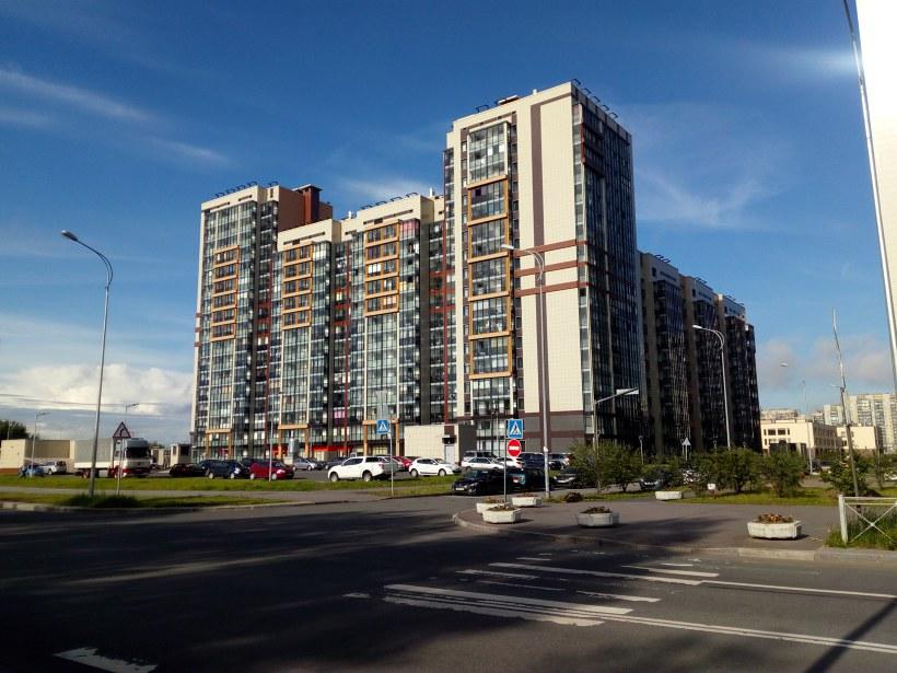 ул. Адмирала Черокова 22