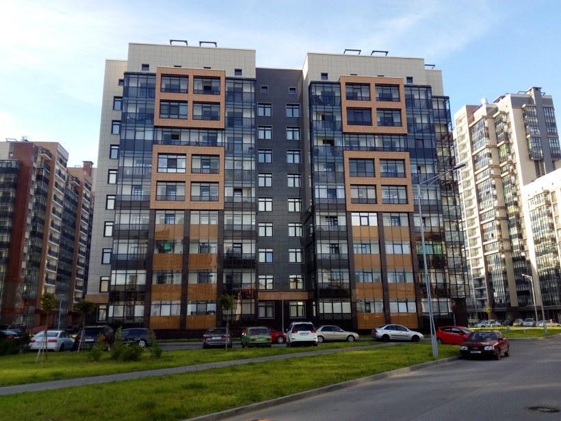 ул. Адмирала Черокова 20литВ