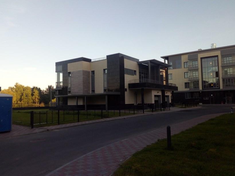 ул. Катерников 10к3