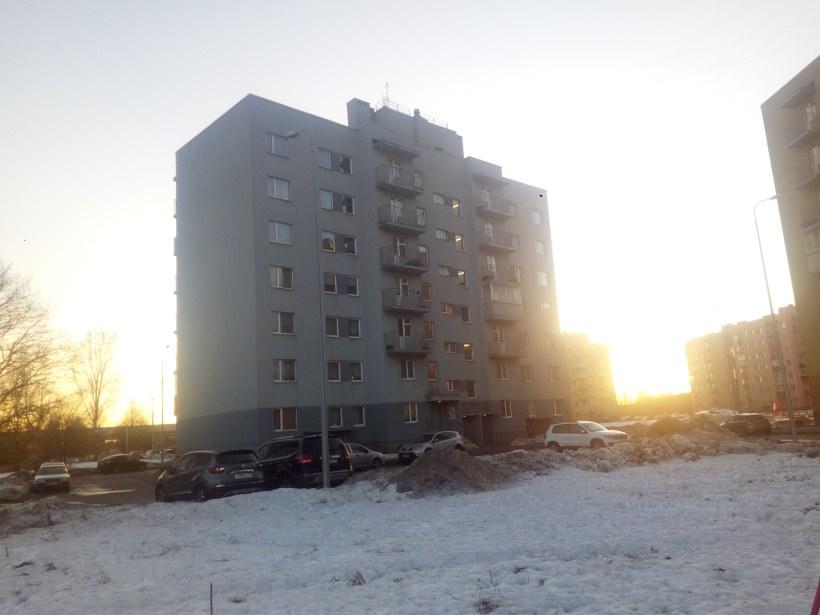 Окраинная ул. 9литЕ