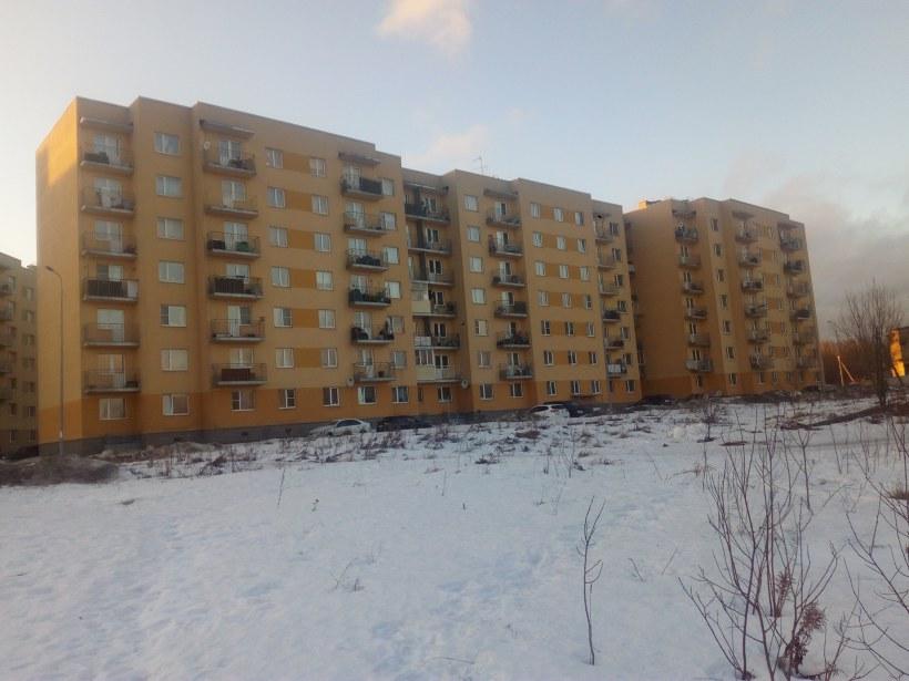 Окраинная ул. 9литА