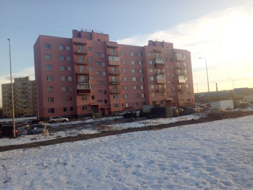 Окраинная ул. 9литК