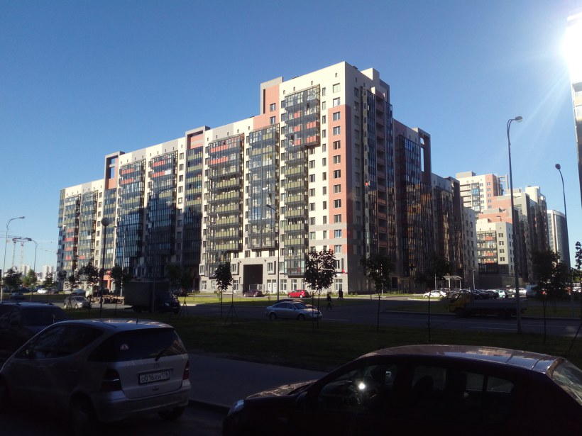 ул. Адмирала Трубица 8