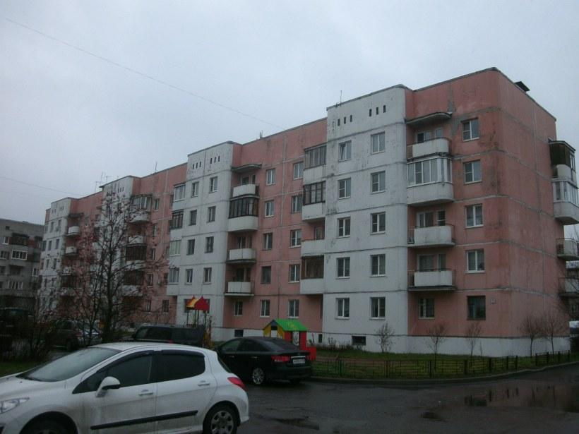 Невская ул. 7