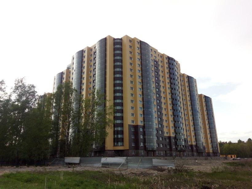 Центральная ул. 19к3