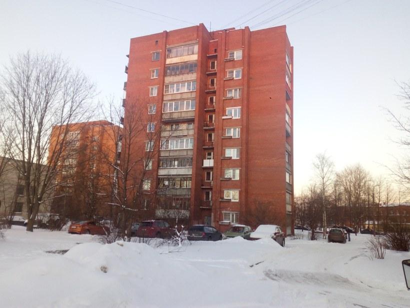ул. Коммуны 1