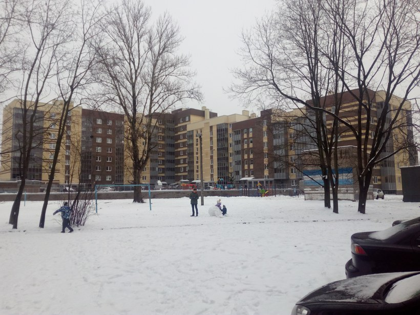 Павловская ул. 63