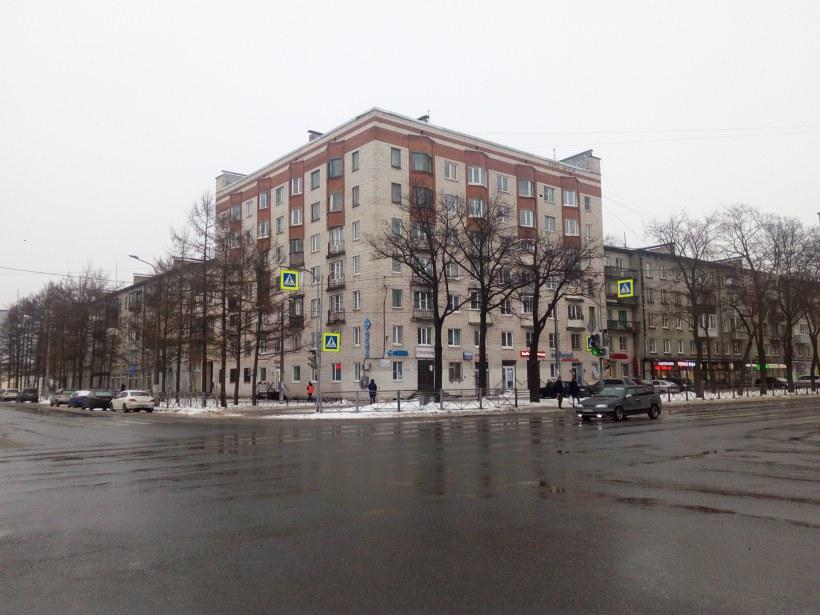 пр. Ленина 79