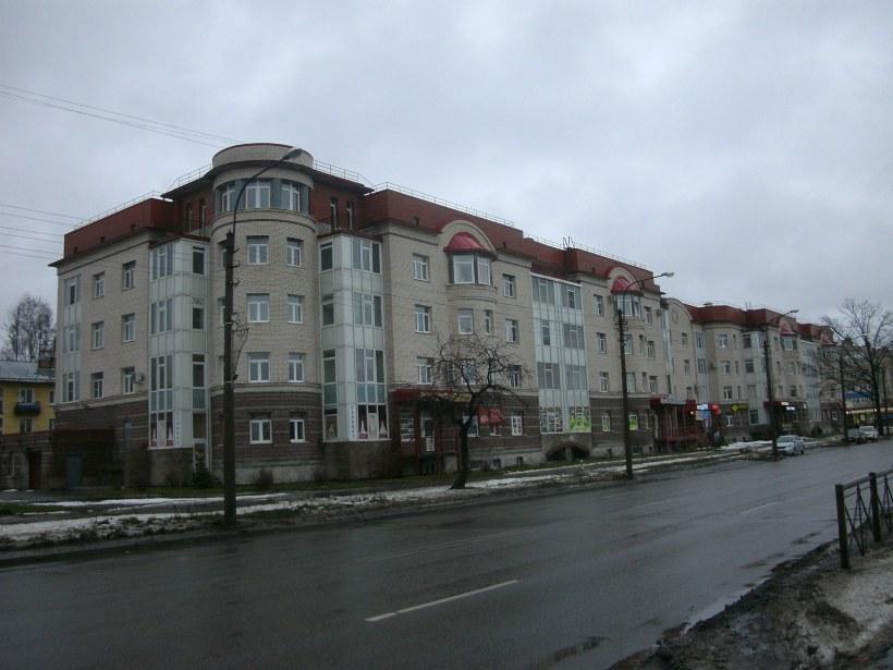 ул. Тазаева 3
