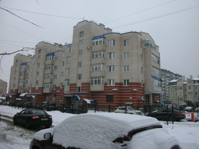 ул. Тазаева 7