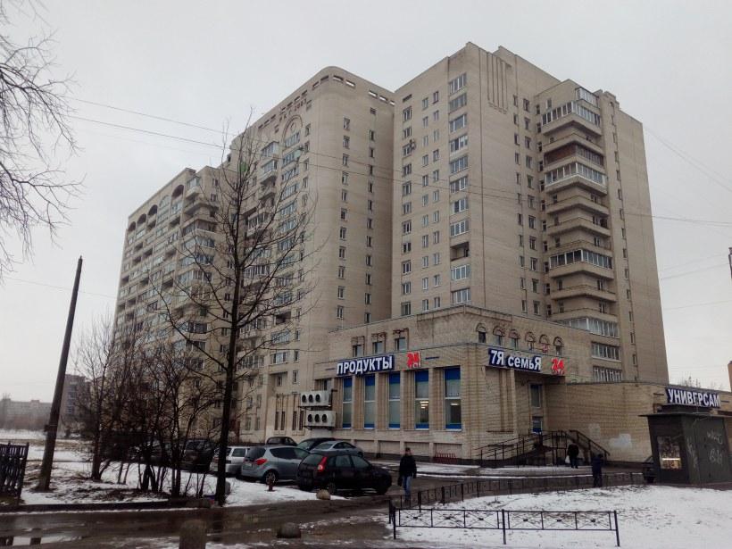 Пролетарская ул. 42