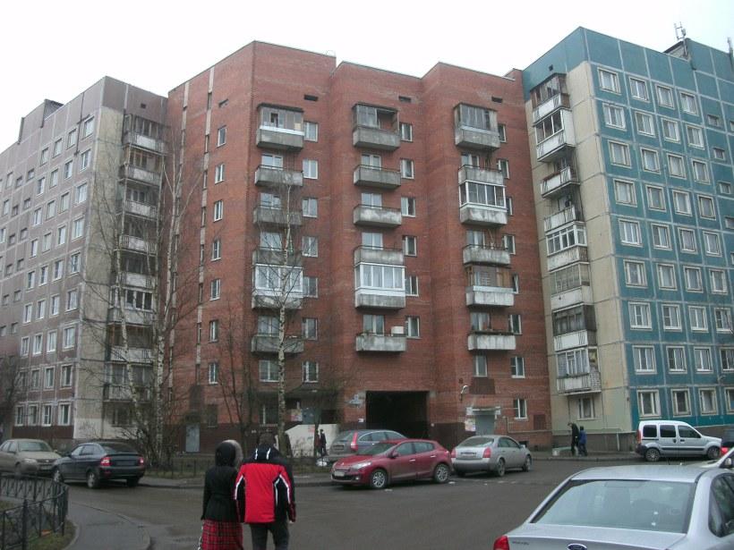 Тверская ул. 40
