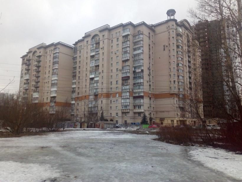 Московское шоссе 30к2