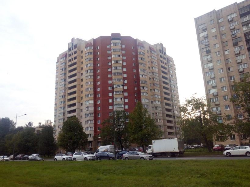 Витебский пр. 85к3