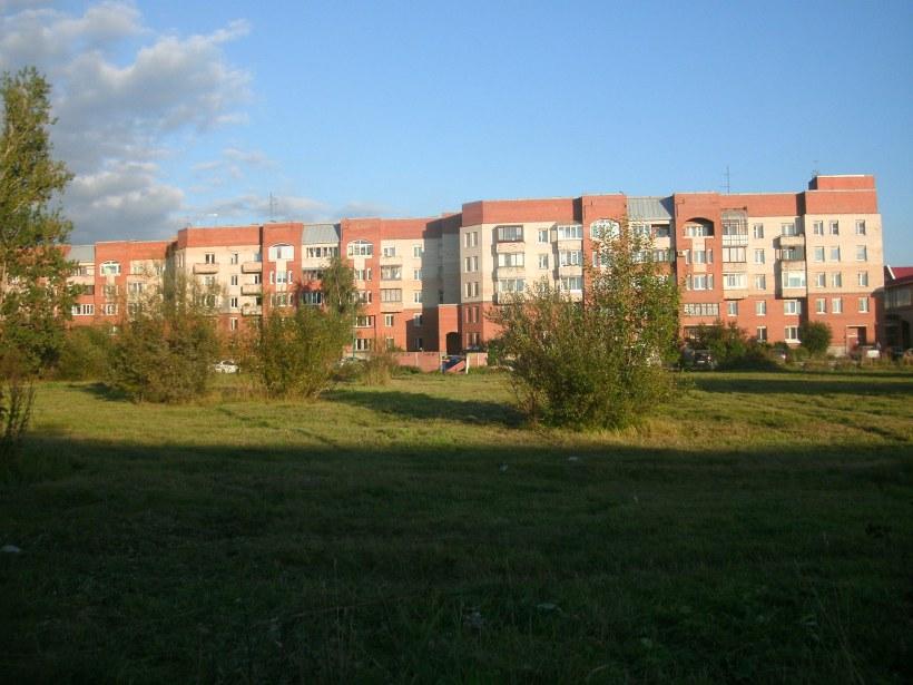 Пулковское шоссе 105