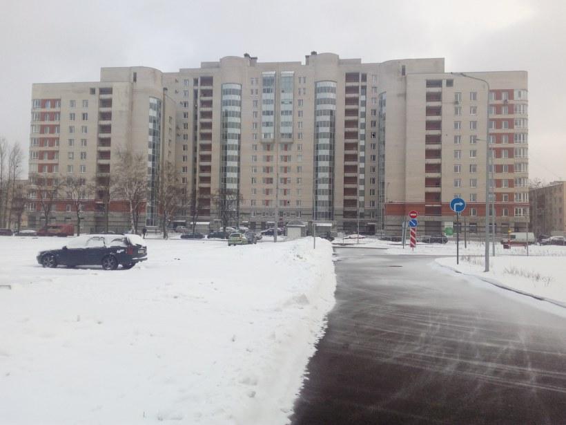 Бассейная ул. 73к1