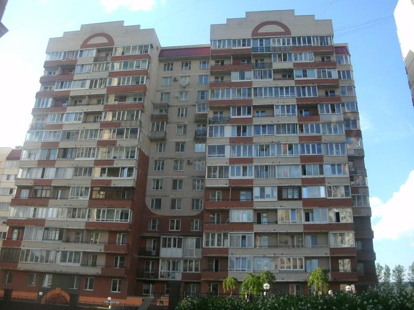 Пулковская ул. 6к3