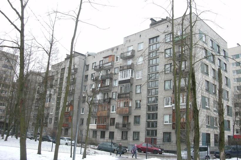 Московское шоссе 10