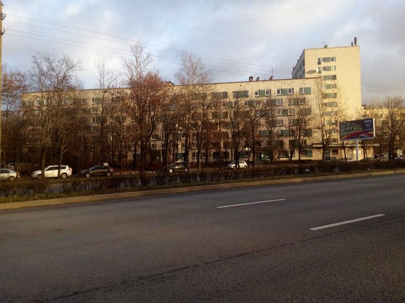 Московское шоссе 6