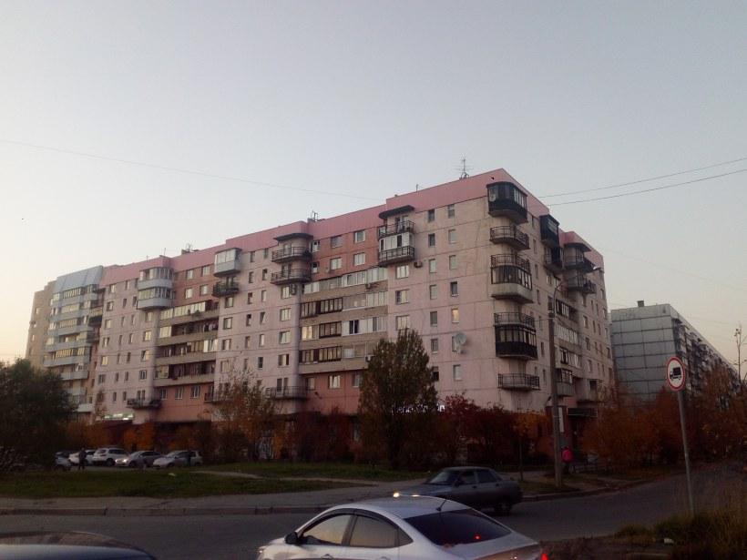 пр. Большевиков 30к2