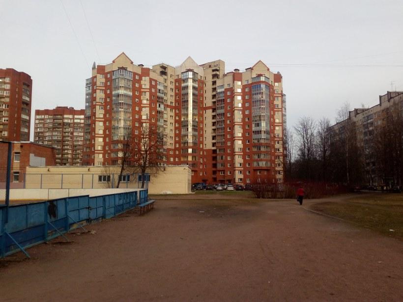 ул. Черкасова 14