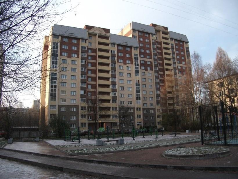 ул. Ушинского 15к3