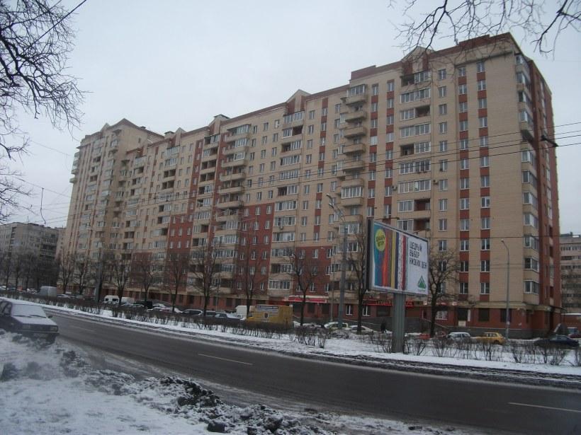 Светлановский пр. 103