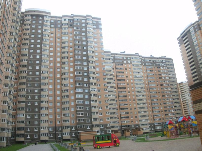 Кушелевская дорога 5к2