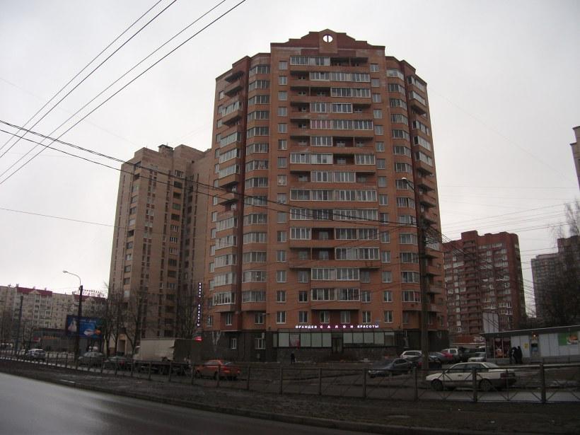 пр. Художников 33к4