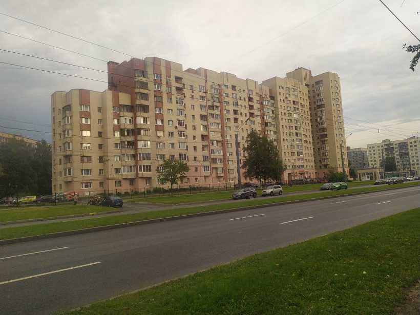 пр. Художников 17к1