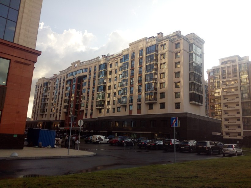 Московский пр. 139к2