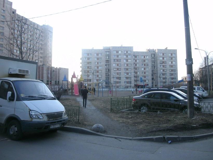 3-й Рабфаковский пер. 5к1
