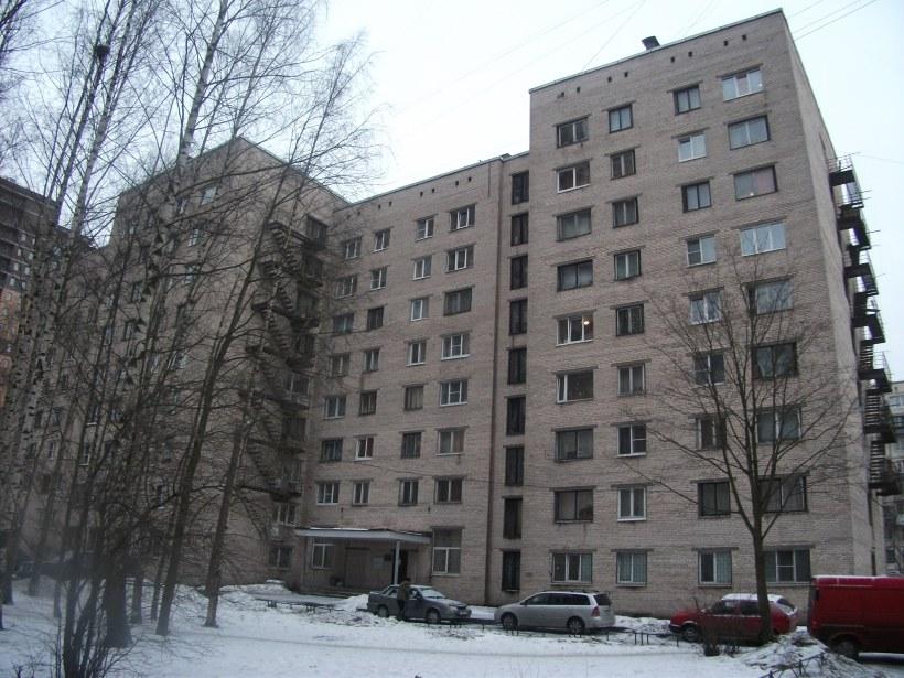 ул. Брянцева 17