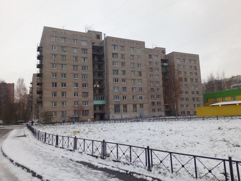 Искровский пр. 6к2